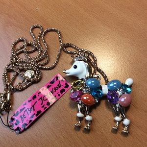 New Fun Colorful Dog Necklace